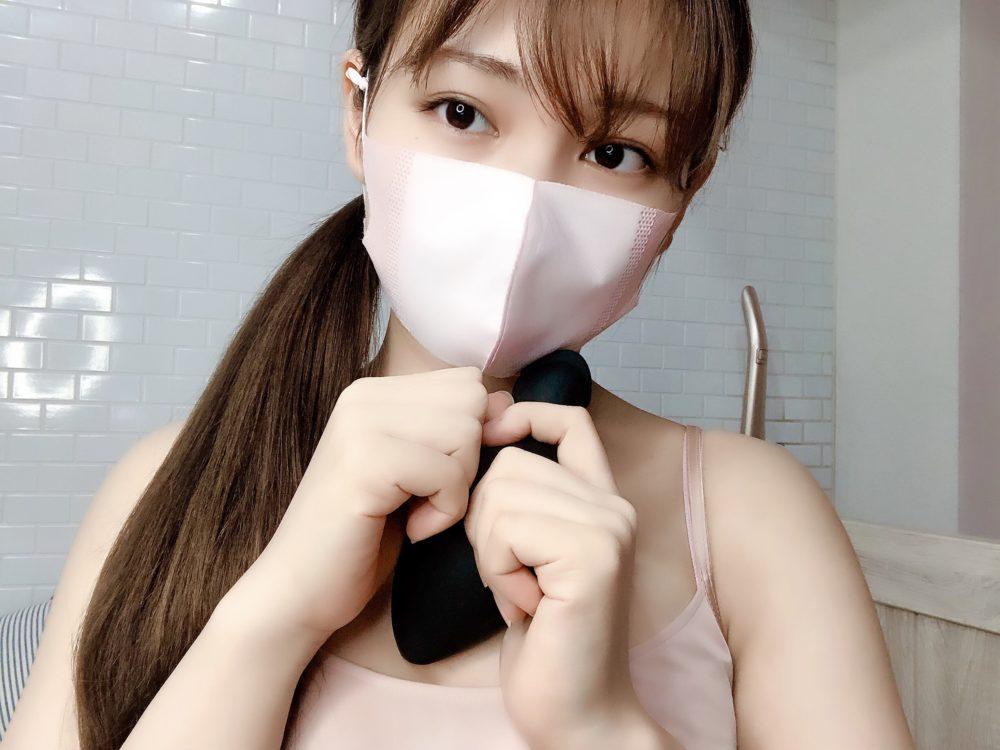 【アノ動画公開日】プルプルプリンが2つ・・♡♡